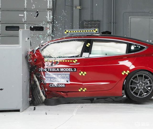 IIHS公布2020年年度安全推荐车型 各家车型表现如何
