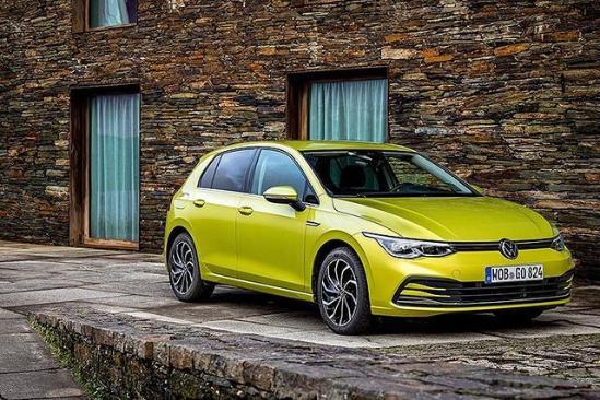 Car2X 技术有点儿神,新一代高尔夫将首先搭载