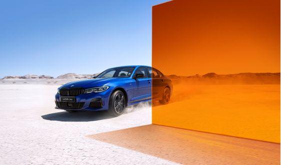 0元入手全新BMW 320车型,2020最佳购车时机就是现在!