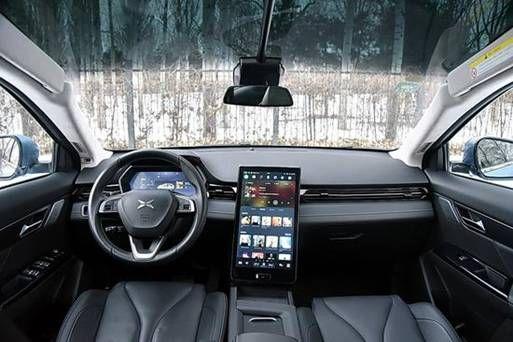 小鹏G3将扩增三款车型 预计4月上市销售