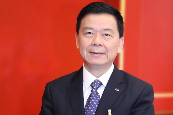 人大代表曾慶洪提出5項建議 抗疫減負促消費