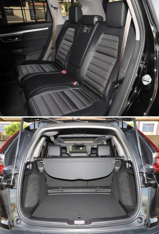 家用SUV怎么选?看这三款,能装、省油,关键是开好几年都不用换
