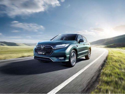 什么是新中产的理想座驾?让全新UR-V告诉你