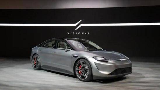 索尼汽车今年开展路试 选特斯拉还是等它?