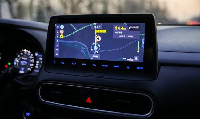 昂希诺纯电动:续航只是基础驾驶体验才是关键