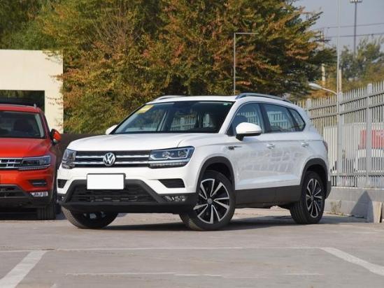 大众途岳国六新车到底如何 价格降至冰点_车讯网chexun.com-车讯网