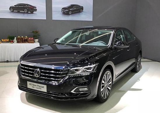 20款大众帕萨特价格 包牌盛惠 得力座驾惹关注 _车讯网chexun.com-车讯网