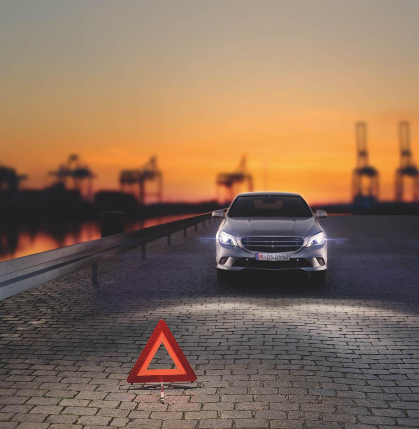 第六季欧司朗中国好车灯 立足公益让安全用灯落地