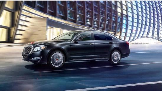 从被嘲笑到8月销量破两万,实现八连涨,国产车雄起了
