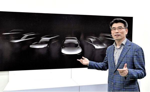 起亚汽车加速转型致力于成为电动汽车领军品牌_车讯网chexun.com-车讯网