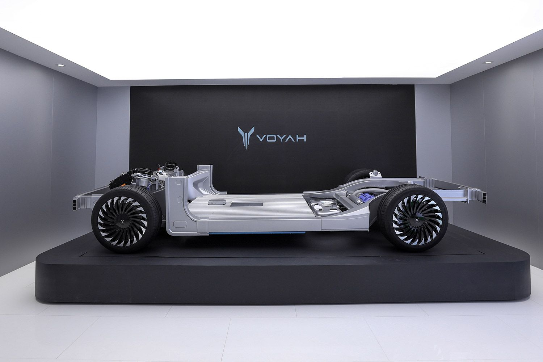 车展:岚图概念iFree全球首次亮相 预计2021年量产上市