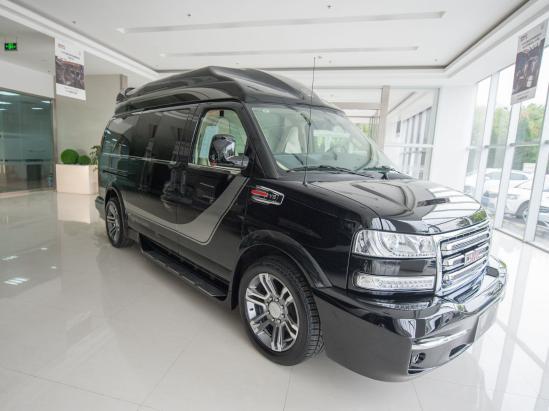 GMC商務車價格2020款G660大商務