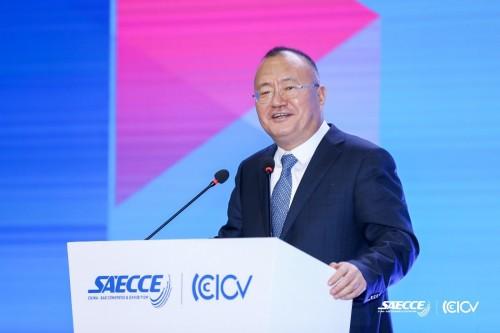 从技术突破到产业落地:挚途科技助力SAECCE 2020成功举办