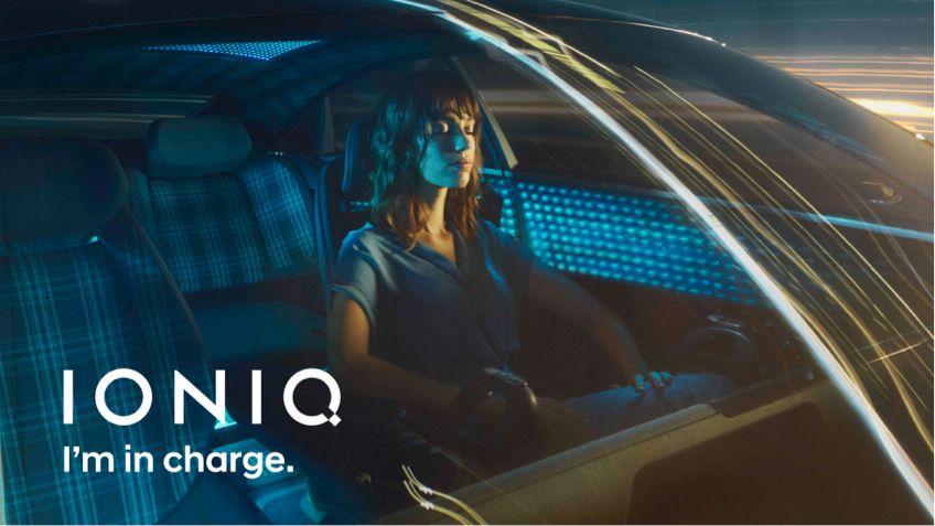现代汽车发起全球环保倡议 IONIQ艾尼氪品牌彰显未来担当