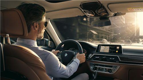 融萃创新,悦品人生 长春通立冠宝新BMW 7系私享宴