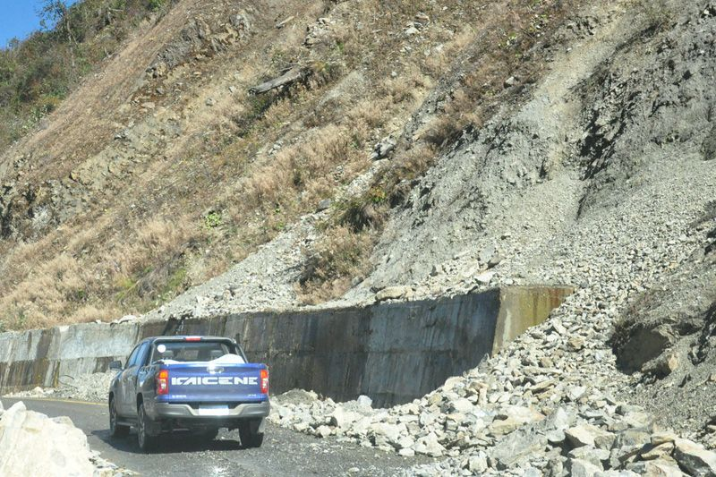 从丙中洛到梅里雪山 长安凯程F70穿越德贡公路