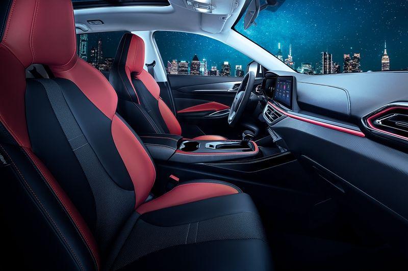 6.99万元起:长安欧尚X5上市 8款车型如何选择