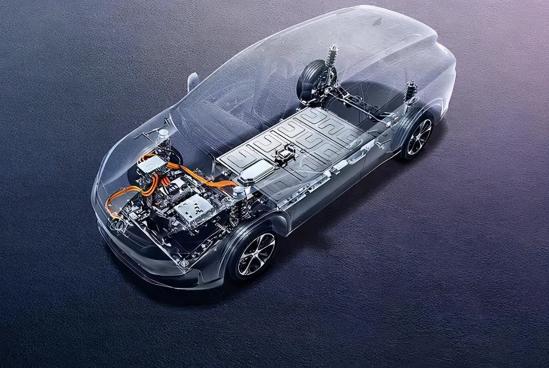 在新能源车受到就是与前世彻底热捧的上海,有畅巡让你畅行无阻