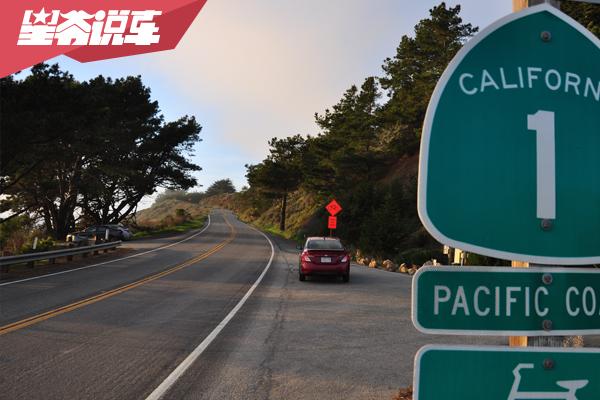 行走加州1号公路 单人单车环美国自驾游之十一