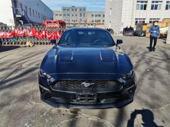 21款福特野马2.3 最新价格配置 _车讯网chexun.com-车讯网