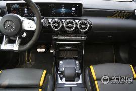 奔驰AMG-奔驰A级AMG-AMG A 45 S 4MATIC+