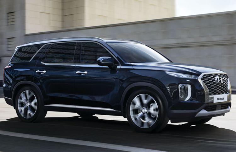 现代汽车将在2021上海车展展示纯电车新品牌