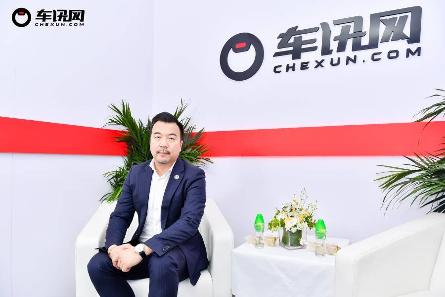 访谈 高合汽车:高合HiPhi X未来续航有望突破1000公里