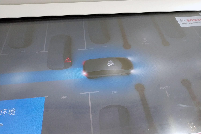 老牌儿供应商博世 重点推出氢燃料与智能驾驶