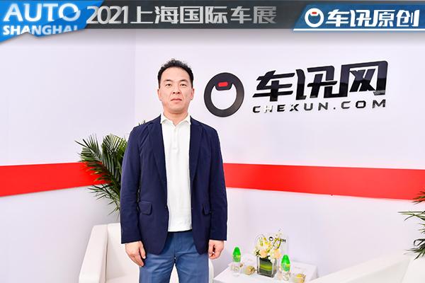 专访丨北京现代品牌传播室室长车宇准!