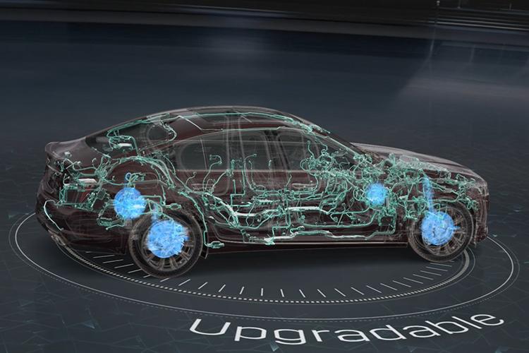 智能电动车最猛浪潮来袭!上汽通用汽车投入500亿背后的稳与狠