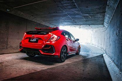 思域Hatchback的驾驶奇趣与智能乐趣,你了解多少?