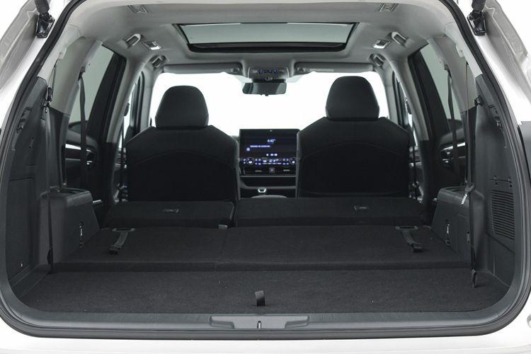 4款SUV对比:汉兰达 途观L 昂科威PLUS 开拓者-内蒙古特产