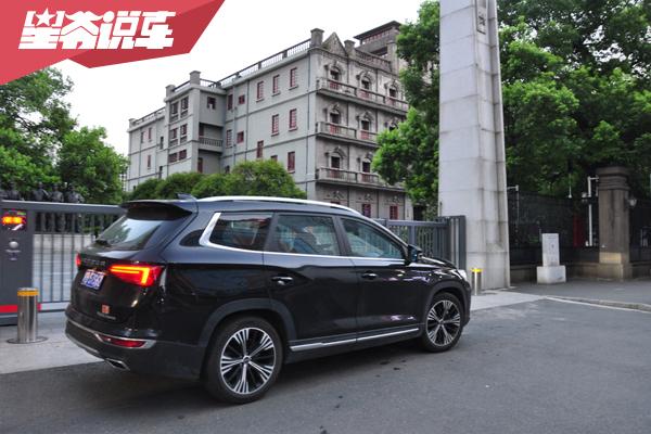 红色自驾之旅:我与捷途万里行之上海到南昌