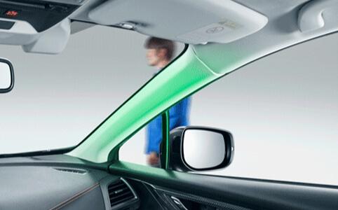 """聚焦驾驶辅助安全,斯巴鲁新一代EyeSight系统定名""""视驭"""""""